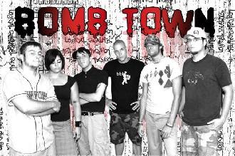 Bomb Town