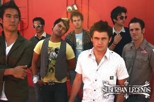 Suburban Legends